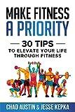 Bargain eBook - Make Fitness A Priority