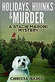 Bargain eBook - Holidays  Hijinks and Murder