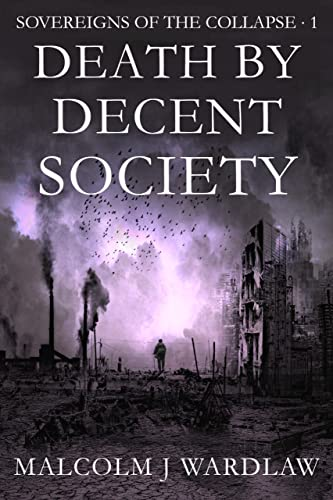 Free eBook - Death by Decent Society