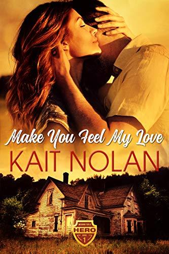 Free eBook - Make You Feel My Love