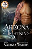 Bargain eBook - Arizona Lightning