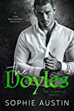 Bargain eBook - The Doyles Complete Series