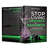 Bargain eBook - Stop Living Paycheck to Paycheck