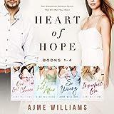 Bargain eBook - Heart of Hope  Books 1 4