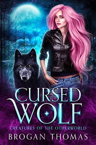 Free eBook - Cursed Wolf
