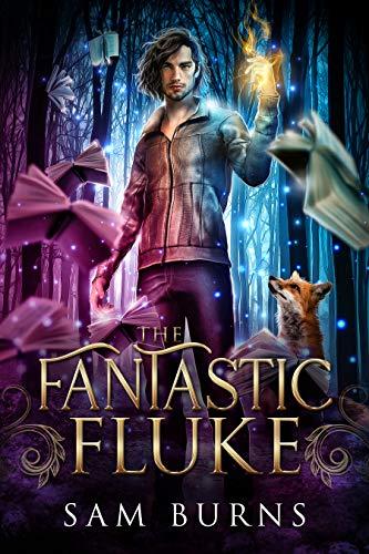 Bargain eBook - The Fantastic Fluke