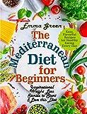 Bargain eBook - The Mediterranean Diet for Beginners