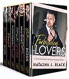 Bargain eBook - Forbidden Lovers Boxed Set