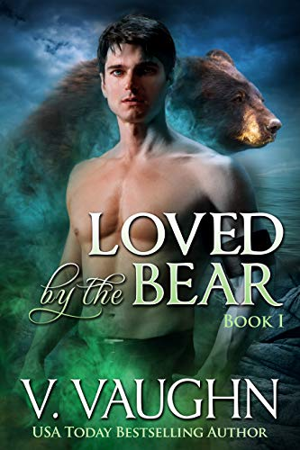 Free eBook - Loved by the Bear