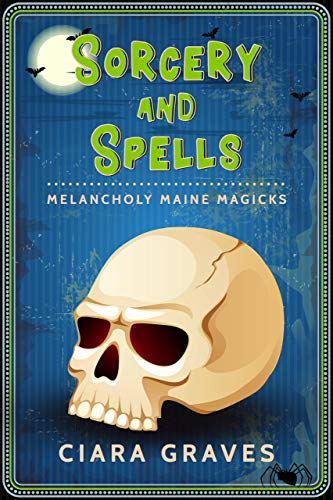 Free eBook - Sorcery and Spells