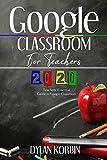 Free eBook - Google Classroom for Teachers 2020