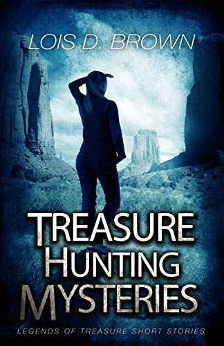 Bargain eBook - Treasure Hunting Mysteries