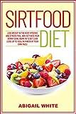 Bargain eBook - Sirtfood Diet