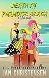 Bargain eBook - Death at Paradise Beach