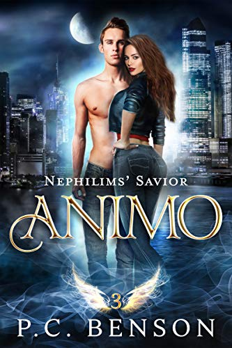Free eBook - Animo Nephilims  Savior