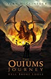 Bargain eBook - The Ouiums Journey