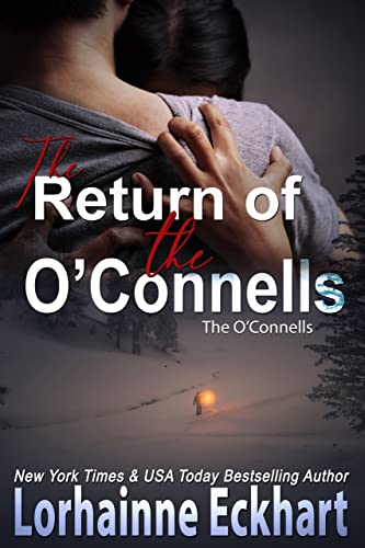 Bargain eBook - The Return of the O Connells