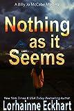 Bargain eBook - Nothing As It Seems