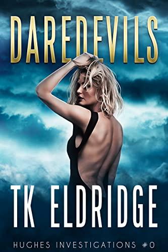 Free eBook - Daredevils