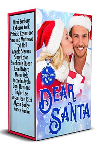 Bargain eBook - Dear Santa   A Christmas Wish