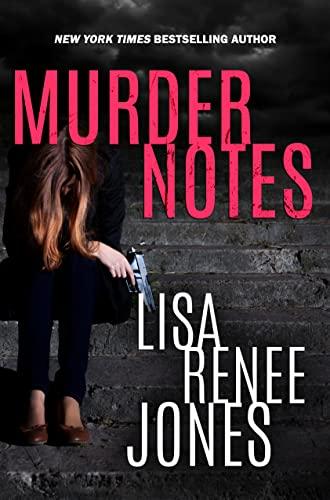 Free eBook - Murder Notes
