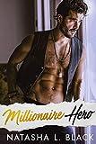Bargain eBook - Millionaire Hero