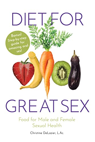 Bargain eBook - Diet for Great Sex