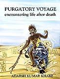 Free eBook - Purgatory Voyage