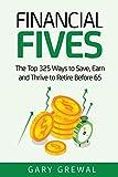 Free eBook - Financial Fives