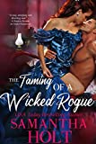 Bargain eBook - The Taming of a Wicked Rogue