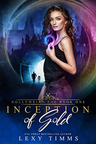 Free eBook - Inception of Gold