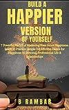 Bargain eBook - Build A Happier Version Of Yourself