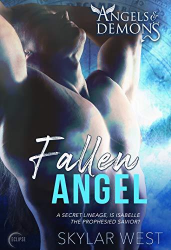 Free eBook - Fallen Angel