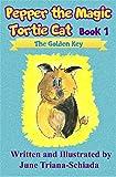 Bargain eBook - Pepper the Magic Tortie Cat