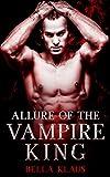 Bargain eBook - Allure of the Vampire King