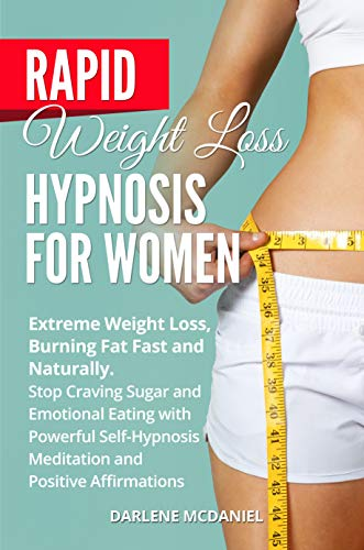 Bargain eBook - Rapid Weight Loss Hypnosis