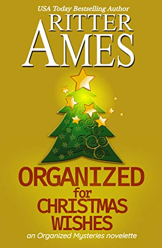 Free eBook - Organized for Christmas Wishes