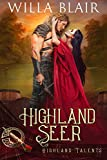 Free eBook - Highland Seer