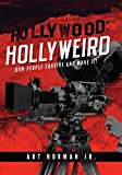 Bargain eBook - Hollywood  Hollyweird