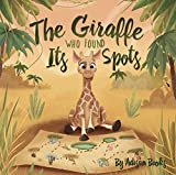 Free eBook - The Giraffe Who Found Its Spots