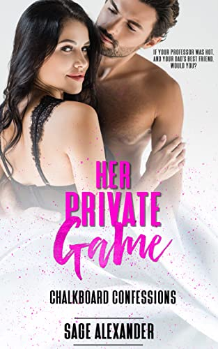 Free eBook - Her Private Game