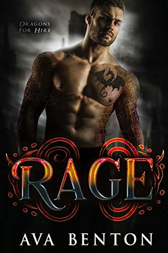 Free eBook - Rage