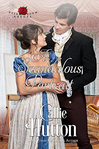 Free eBook - A Scandalous Portrait