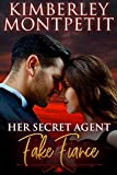 Bargain eBook - Her Secret Agent Fake Fiance