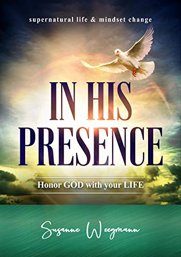 Bargain eBook - In His Presence