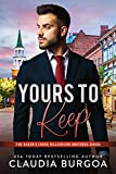 Bargain eBook - Yours to Keep