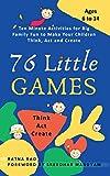 Bargain eBook - 76 Little Games