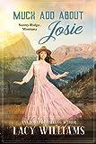 Free eBook - Much Ado About Josie