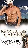 Bargain eBook - Cowboy Boone