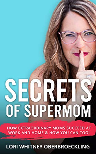 Free eBook - Secrets of Supermom